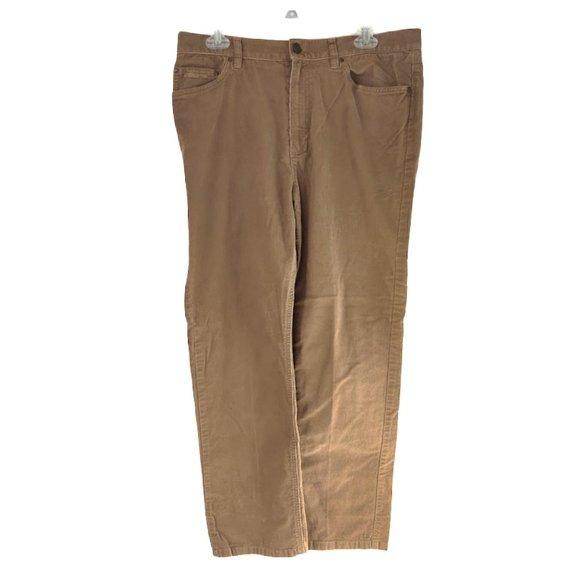 Lauren Jeans Co. Ralph Lauren Corduroy Pants